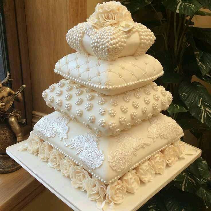 photo - wedding cake 2